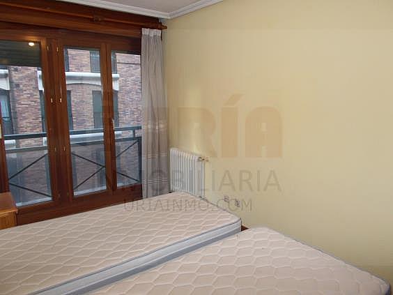 Piso en alquiler en calle Avellanos, Zona Teatro Campoamor en Oviedo - 330577333