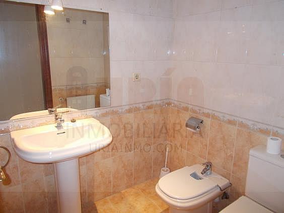 Piso en alquiler en calle Avellanos, Zona Teatro Campoamor en Oviedo - 330577339