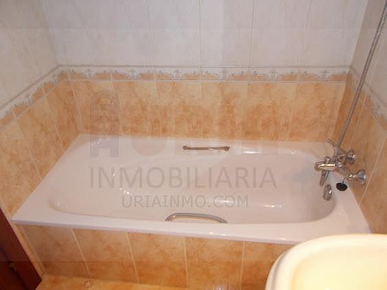 Piso en alquiler en calle Avellanos, Zona Teatro Campoamor en Oviedo - 330577342