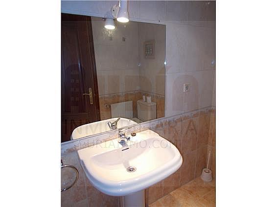 Piso en alquiler en calle Avellanos, Zona Teatro Campoamor en Oviedo - 330577345