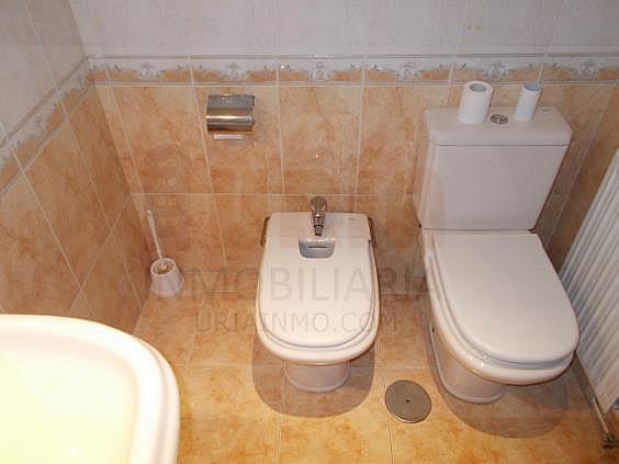 Piso en alquiler en calle Avellanos, Zona Teatro Campoamor en Oviedo - 330577348