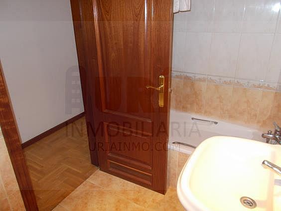 Piso en alquiler en calle Avellanos, Zona Teatro Campoamor en Oviedo - 330577351