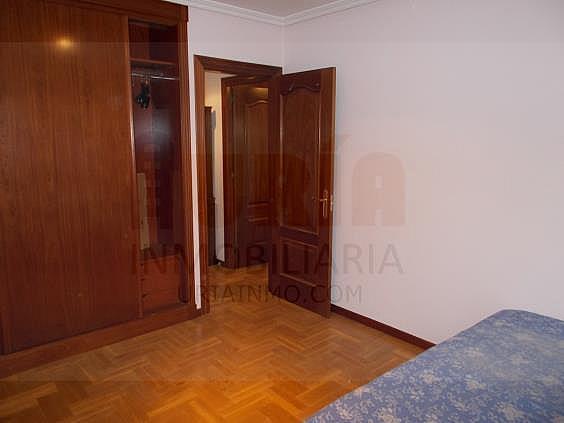 Piso en alquiler en calle Avellanos, Zona Teatro Campoamor en Oviedo - 330577360