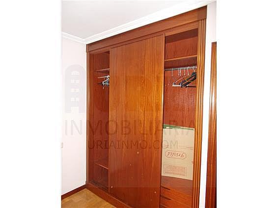 Piso en alquiler en calle Avellanos, Zona Teatro Campoamor en Oviedo - 330577366