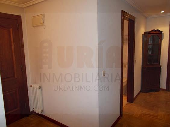 Piso en alquiler en calle Avellanos, Zona Teatro Campoamor en Oviedo - 330577378