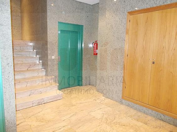 Piso en alquiler en calle Avellanos, Zona Teatro Campoamor en Oviedo - 330577384