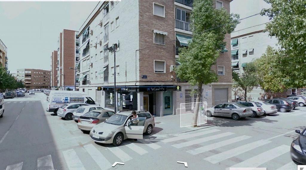 Local comercial en alquiler en calle Pantano de Camarillas, Santa Maria de Gracia en Murcia - 296214246