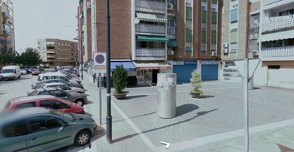 Local comercial en alquiler en calle Pantano de Camarillas, Santa Maria de Gracia en Murcia - 296214252