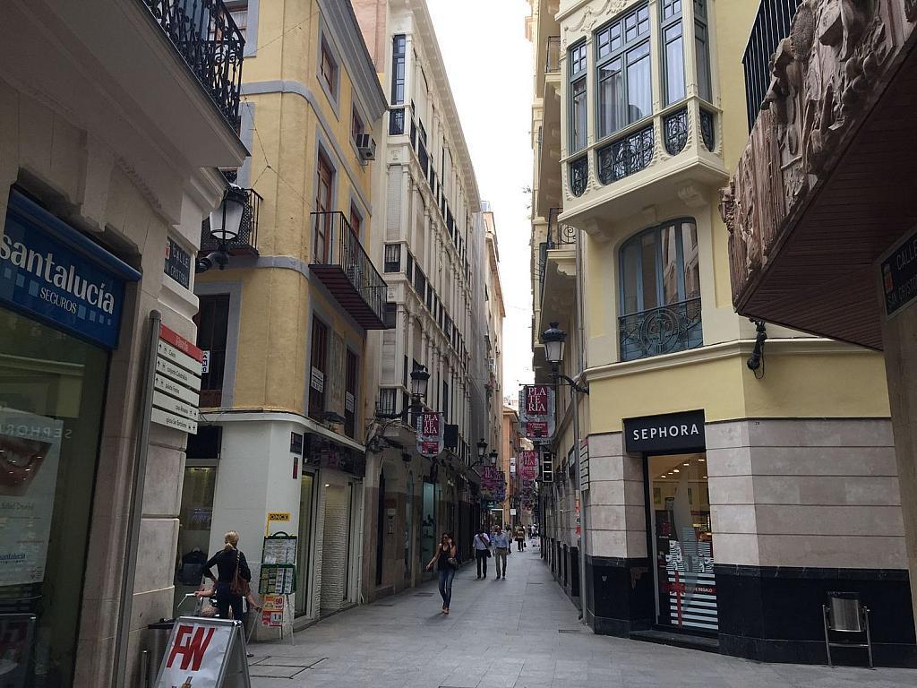 Oficina en alquiler en calle Platería, La Catedral en Murcia - 358938498