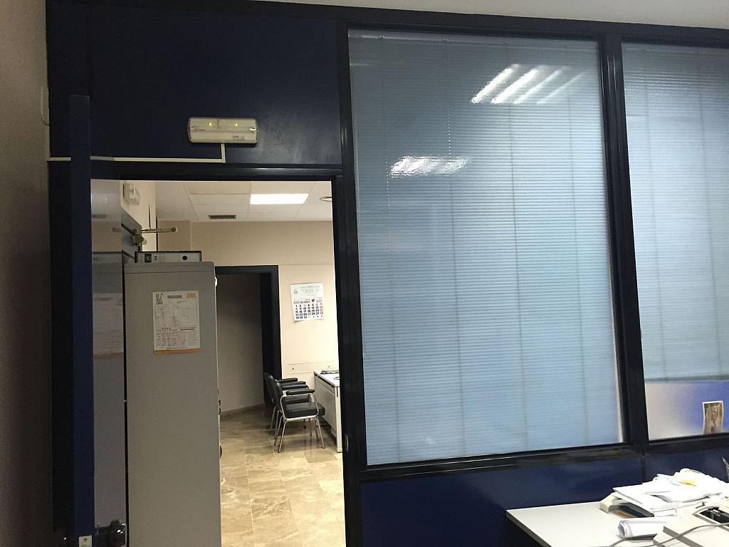 Oficina en alquiler en calle Platería, La Catedral en Murcia - 358938510