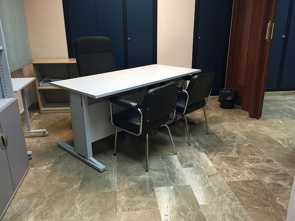 Oficina en alquiler en calle Platería, La Catedral en Murcia - 358938519