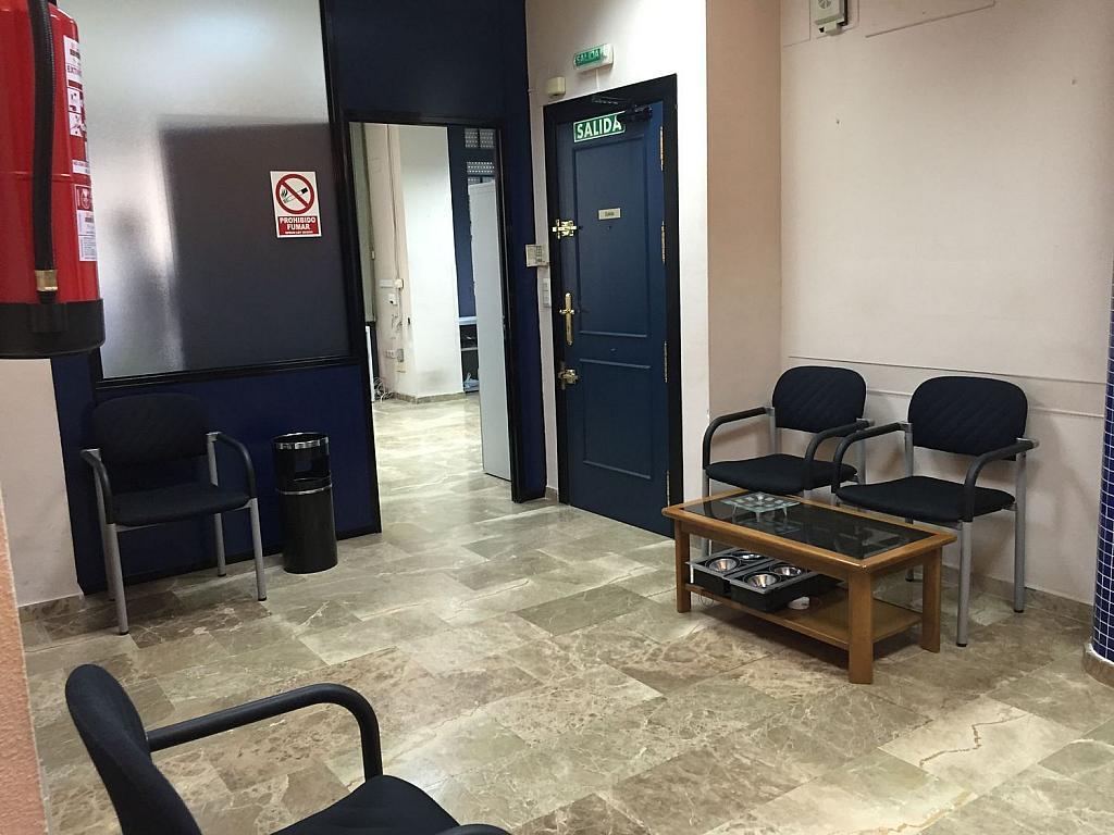 Oficina en alquiler en calle Platería, La Catedral en Murcia - 358938525