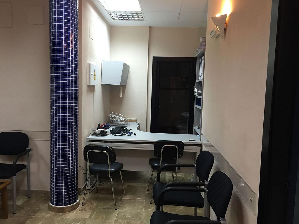Oficina en alquiler en calle Platería, La Catedral en Murcia - 358938528