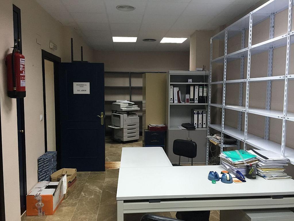 Oficina en alquiler en calle Platería, La Catedral en Murcia - 358938531