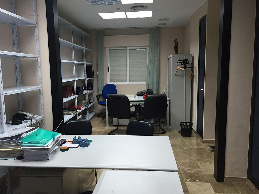 Oficina en alquiler en calle Platería, La Catedral en Murcia - 358938534