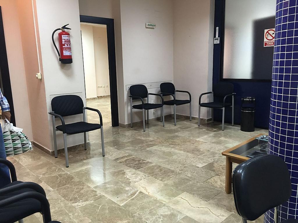 Oficina en alquiler en calle Platería, La Catedral en Murcia - 358938537