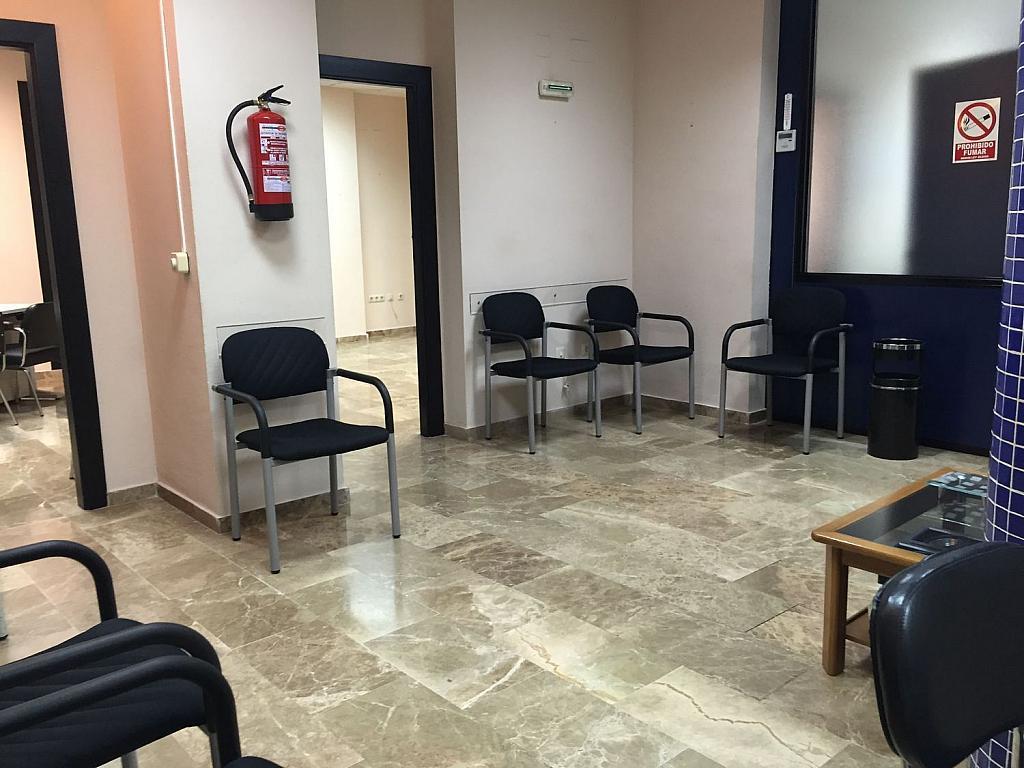 Oficina en alquiler en calle Platería, La Catedral en Murcia - 358938540