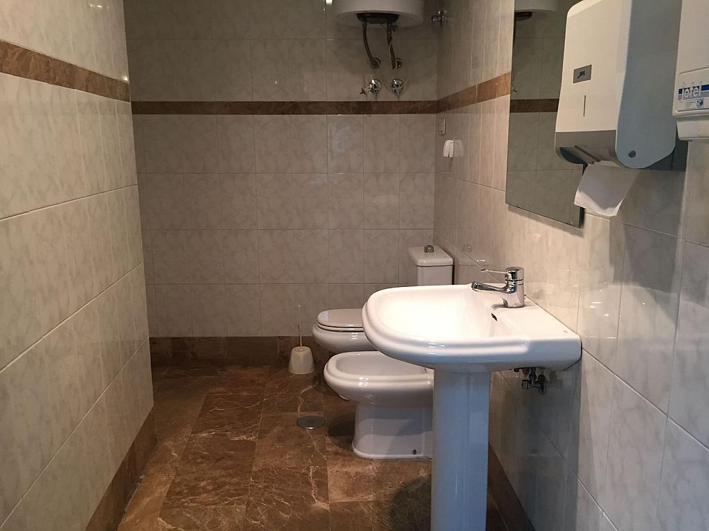 Oficina en alquiler en calle Platería, La Catedral en Murcia - 358938543