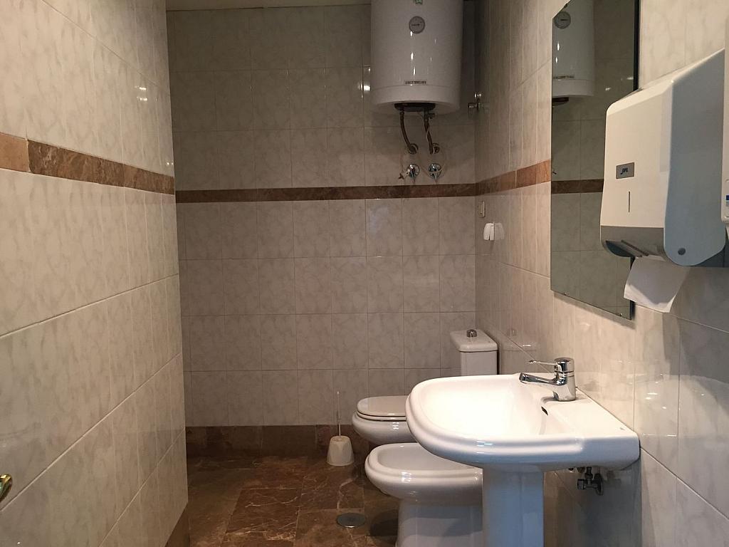 Oficina en alquiler en calle Platería, La Catedral en Murcia - 358938546
