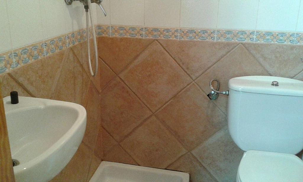 Local comercial en alquiler en calle Paloma, El Carmen en Murcia - 358937127