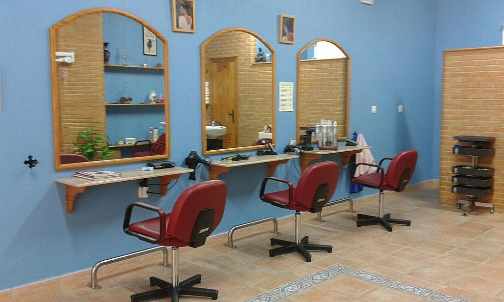 Local comercial en alquiler en calle Paloma, El Carmen en Murcia - 358937133