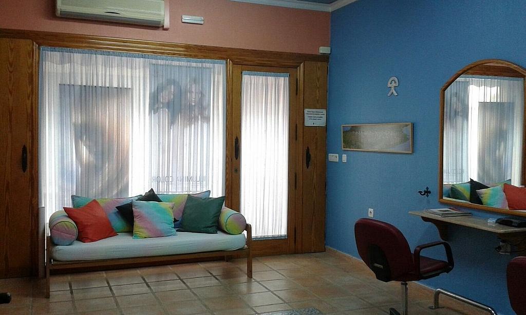 Local comercial en alquiler en calle Paloma, El Carmen en Murcia - 358937145