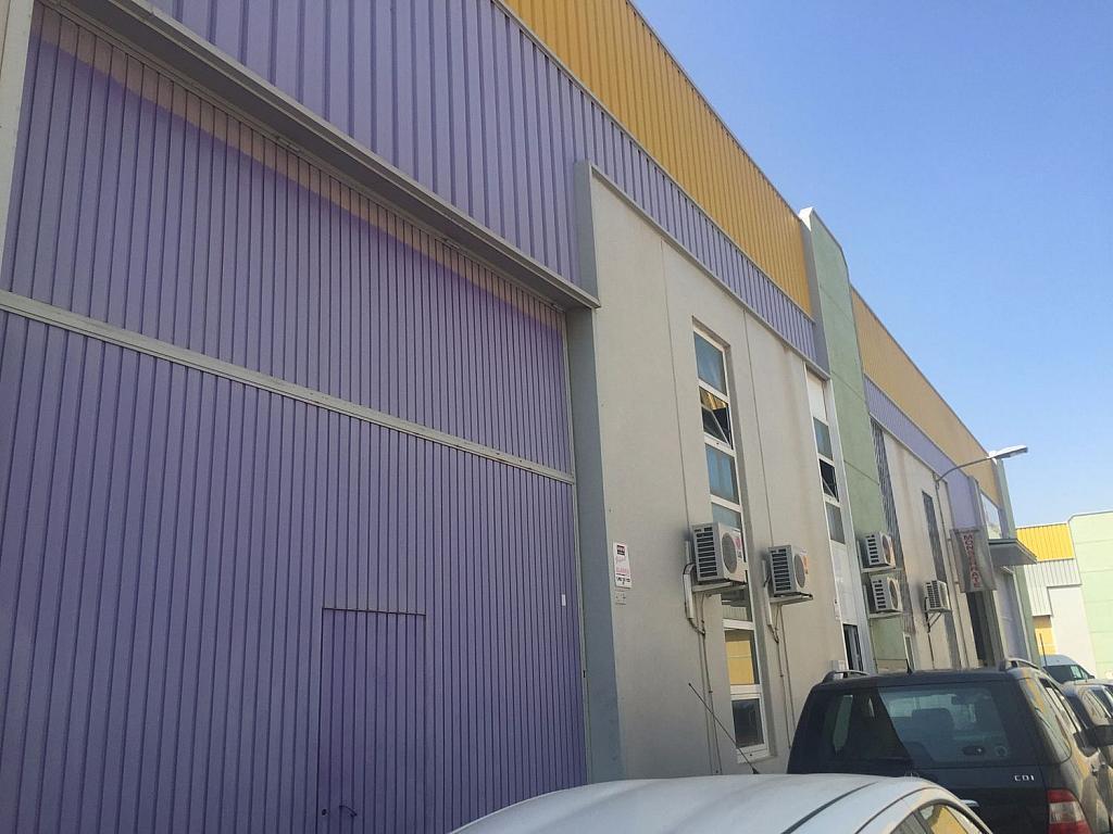 Nave industrial en alquiler en calle Librilla, Molina de Segura - 358939029