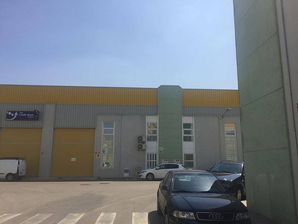 Nave industrial en alquiler en calle Librilla, Molina de Segura - 358939032