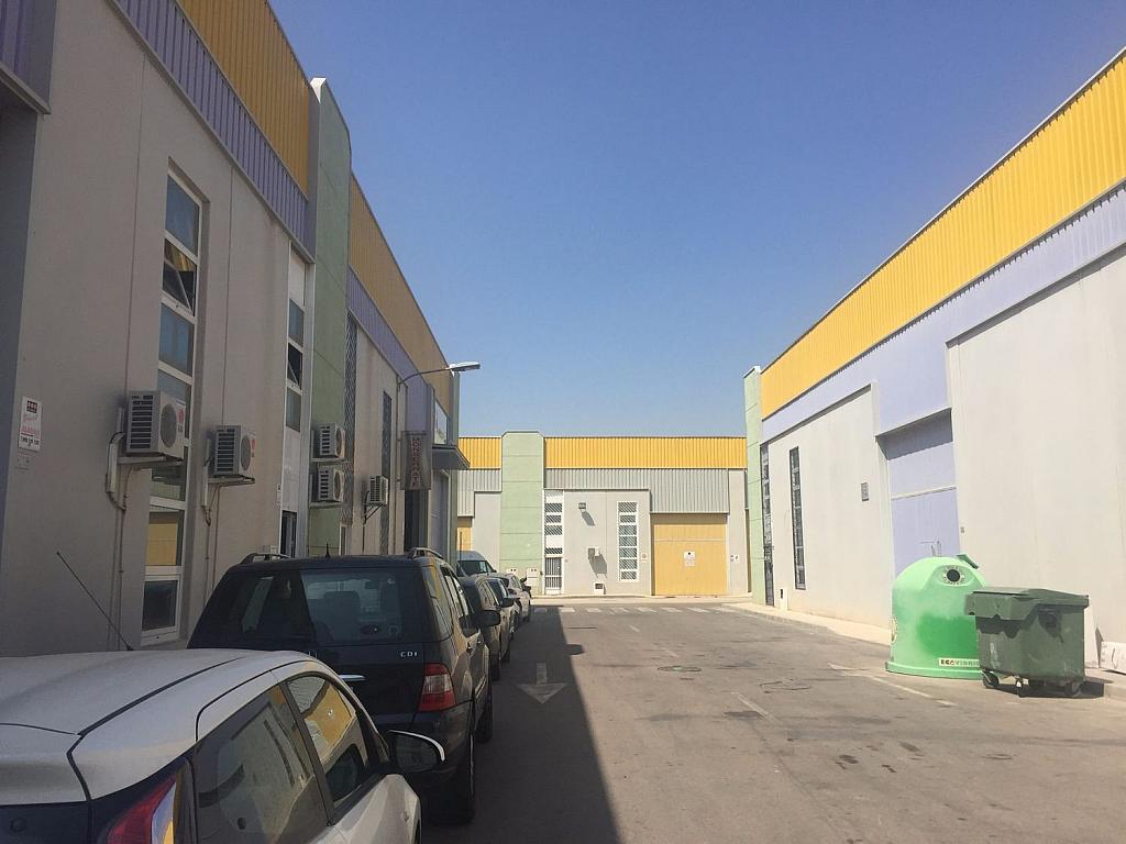 Nave industrial en alquiler en calle Librilla, Molina de Segura - 358939035