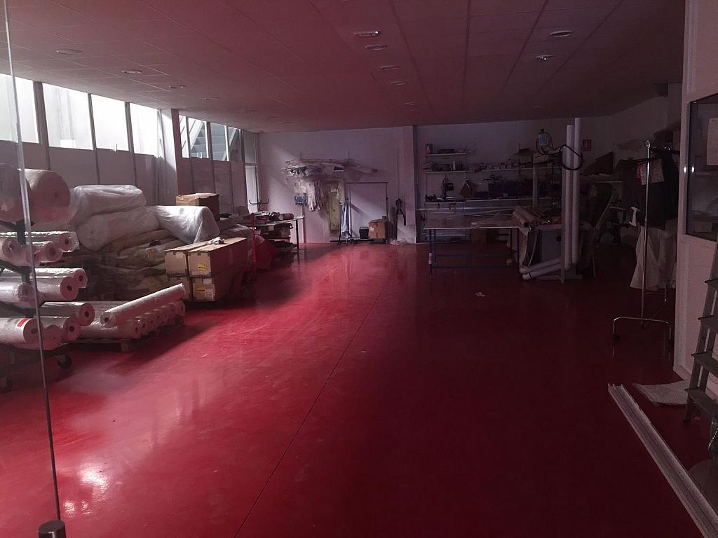 Nave industrial en alquiler en calle Librilla, Molina de Segura - 358939041