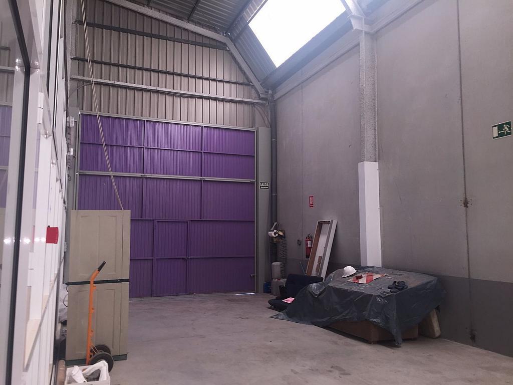Nave industrial en alquiler en calle Librilla, Molina de Segura - 358939044