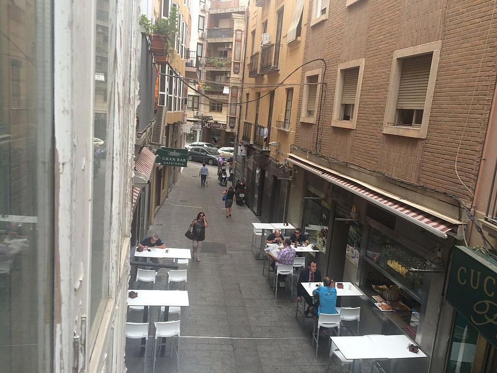 Oficina en alquiler en calle Arzobispo Simon Lopez, San Pedro en Murcia - 358939317