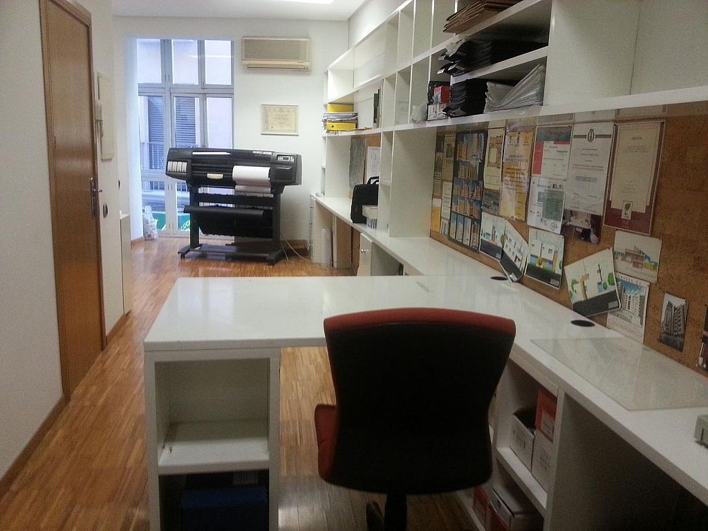 Oficina en alquiler en calle Arzobispo Simon Lopez, San Pedro en Murcia - 358939320