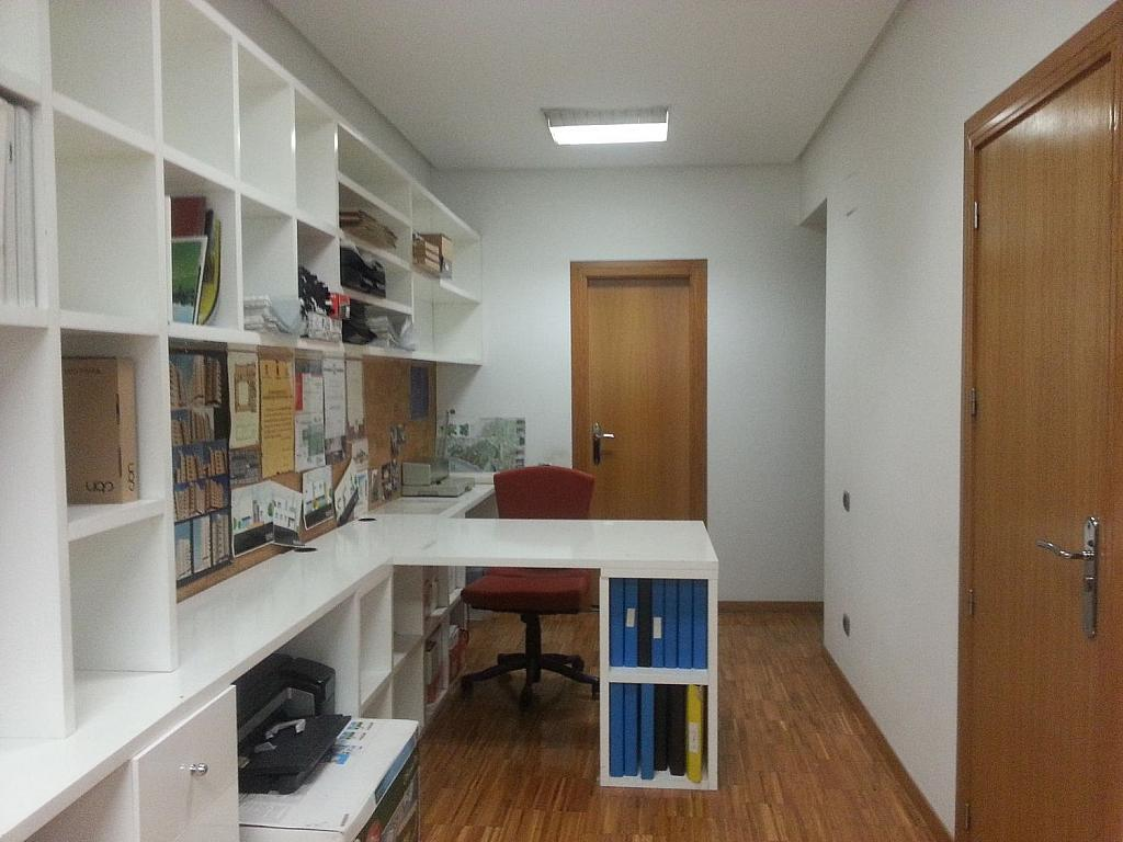 Oficina en alquiler en calle Arzobispo Simon Lopez, San Pedro en Murcia - 358939326
