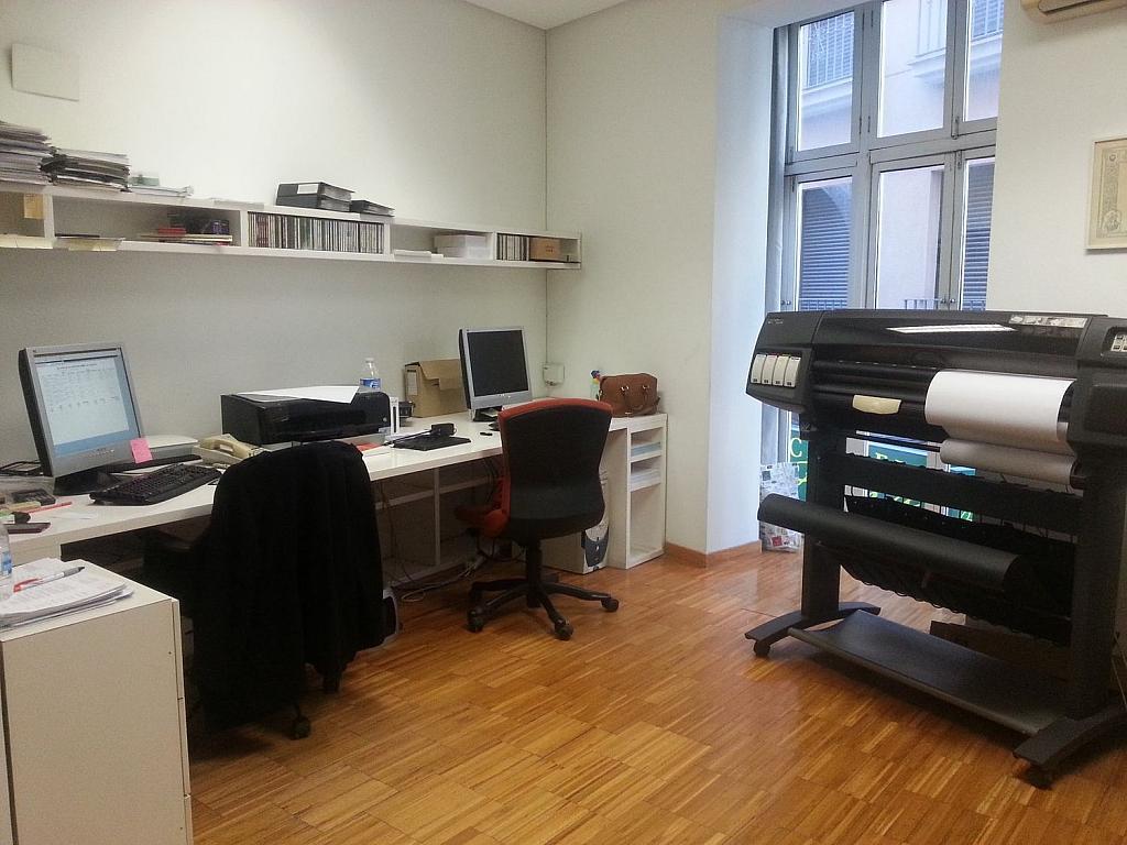 Oficina en alquiler en calle Arzobispo Simon Lopez, San Pedro en Murcia - 358939329