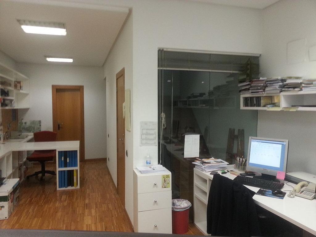 Oficina en alquiler en calle Arzobispo Simon Lopez, San Pedro en Murcia - 358939332