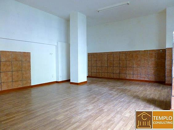 Local en alquiler en calle Puerto de Maspalomas, Mirasierra en Madrid - 298584416