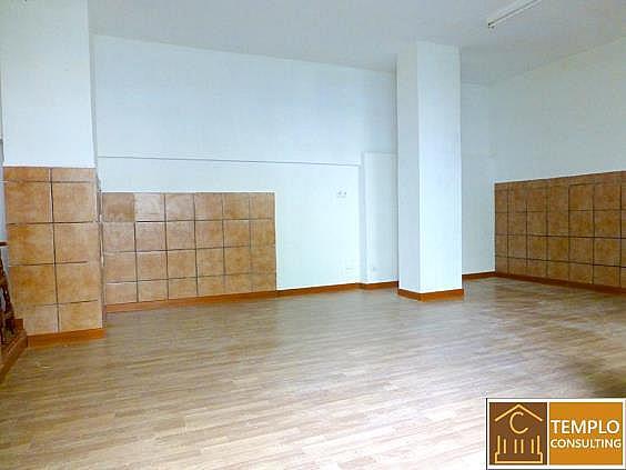 Local en alquiler en calle Puerto de Maspalomas, Mirasierra en Madrid - 298584419
