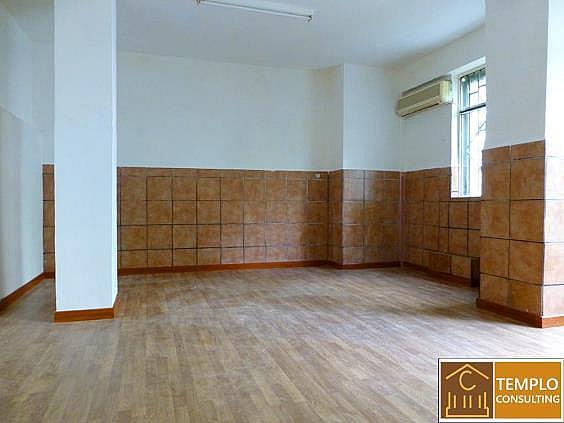 Local en alquiler en calle Puerto de Maspalomas, Mirasierra en Madrid - 298584422