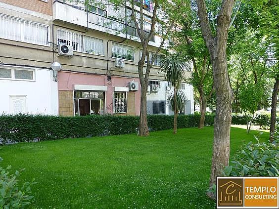 Local en alquiler en calle Puerto de Maspalomas, Mirasierra en Madrid - 298584434