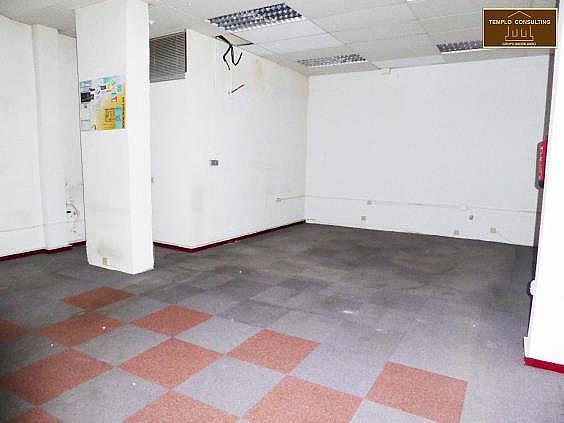 Local en alquiler en calle Santiago de Compostela, Pilar en Madrid - 298584521