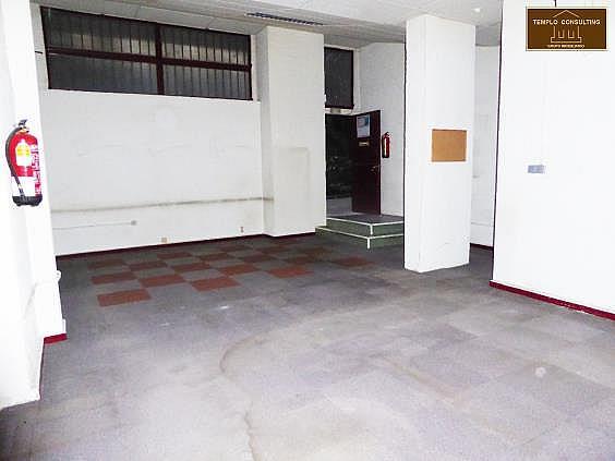 Local en alquiler en calle Santiago de Compostela, Pilar en Madrid - 298584524