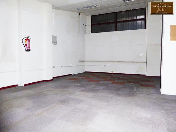 Local en alquiler en calle Santiago de Compostela, Pilar en Madrid - 298584527