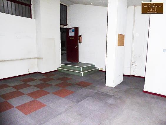 Local en alquiler en calle Santiago de Compostela, Pilar en Madrid - 298584530