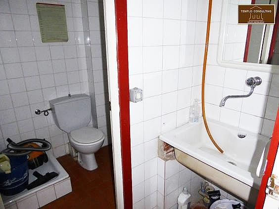 Local en alquiler en calle Santiago de Compostela, Pilar en Madrid - 298584539