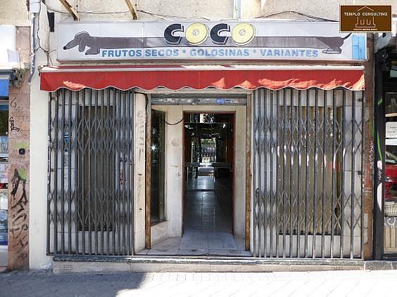 Local en alquiler en calle Fermin Caballero, Pilar en Madrid - 298586120
