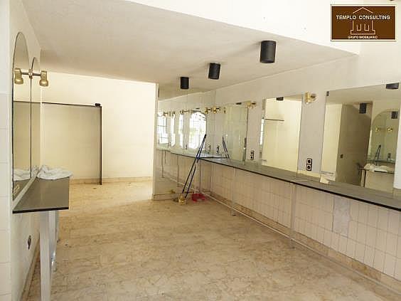 Local en alquiler en calle Fermin Caballero, Pilar en Madrid - 298586372