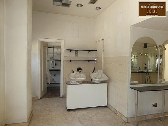 Local en alquiler en calle Fermin Caballero, Pilar en Madrid - 298586375