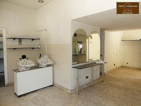 Local en alquiler en calle Fermin Caballero, Pilar en Madrid - 298586378