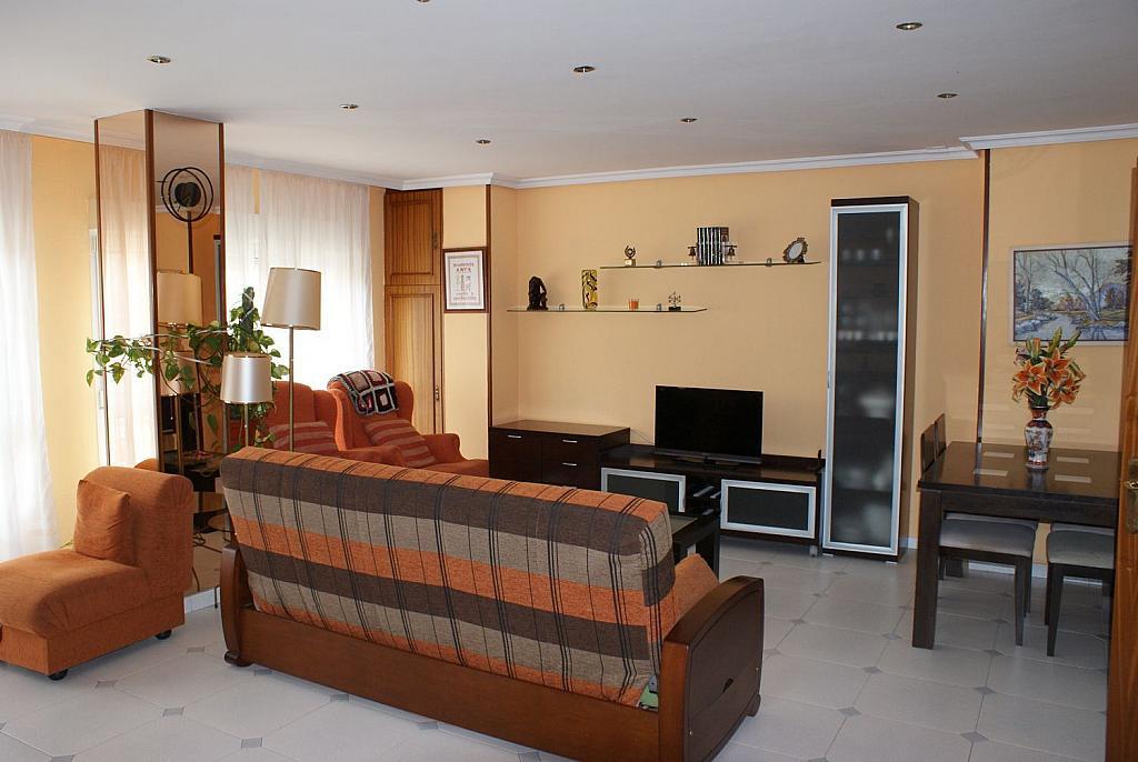 Piso en alquiler en calle De Castilla, Somió en Gijón - 329117061